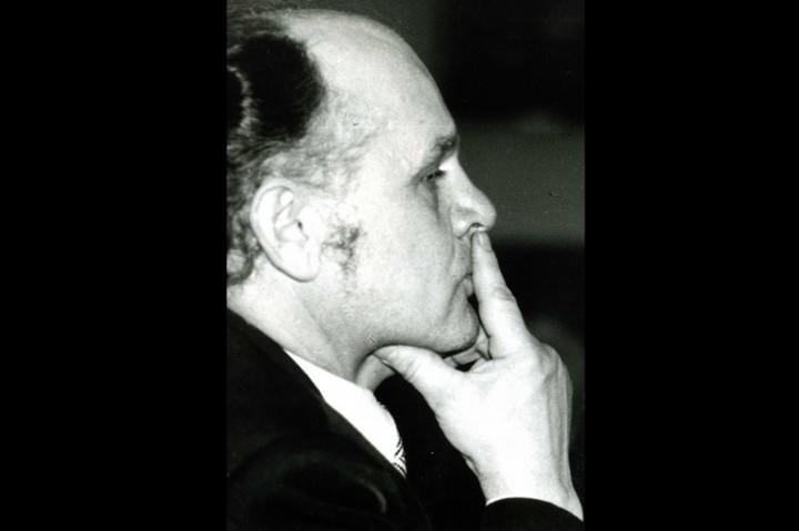Ś. P. Zygmunt Duda (1937- 2017). Foto Centrum Kultury w Opalenicy