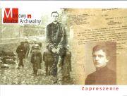 """Wystawa """"Zagłada wielkopolskich elit 1939-1941"""" w Kaliszu"""