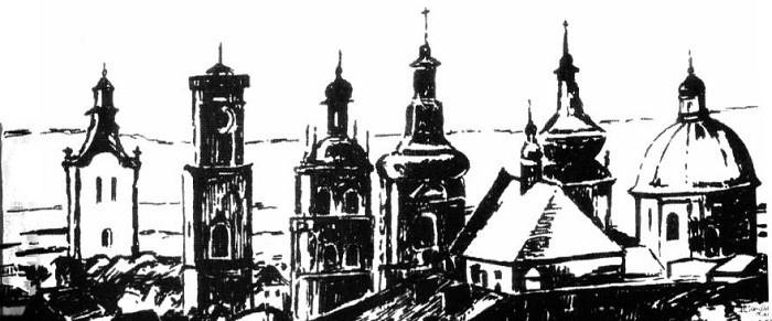 Ilustracja ze strony Towarzystwa Miłośników Lwowa i Kresów Południowo-Wschodnich w Poznaniu