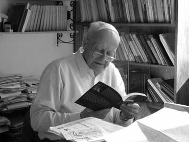 Zbigniew T. Wierzbicki. Źródło: https://bunt.com.pl