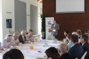 Wielkopolska Konferencja Kulturalna wDobrzycy