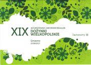 XIX Wojewódzko-Archidiecezjalne Dożynki Wielkopolskie