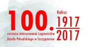 Obchody 100. rocznicy internowania Legionistów Józefa Piłsudskiego w Szczypiornie