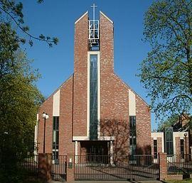 Kościół Łaski Bożej w Poznaniu