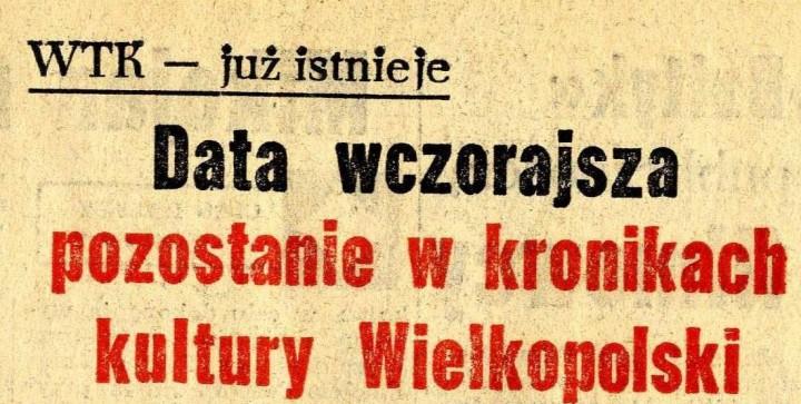 Express Poznański 1962-11-03