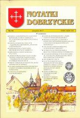 Notatki Dobrzyckie 54