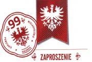 Centralne uroczystości 99. rocznicy Powstania Wielkopolskiego
