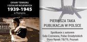 Ofiary terroru i działań wojennych 1939-1945 w Poznaniu