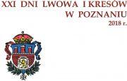 XXI Dni Lwowa i Kresów w Poznaniu