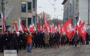 Pochód Polski  2018-12-02 w obiektywie