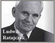 Żegnamy Ludwika Ratajczaka