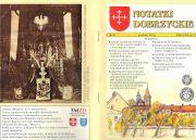 Notatki Dobrzyckie 57