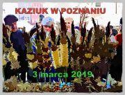 Kaziuk Wileński 2019 w Poznaniu