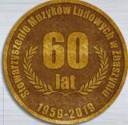 60-lecie Stowarzyszenia Muzyków Ludowych w Zbąszyniu