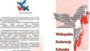 XXII Wielkopolska Konferencja Kulturalna