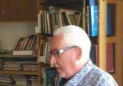 Profesor Jerzy Babiak nowym prezesem WTK