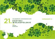 21. Wojewódzko-Archidiecezjalne Dożynki Wielkopolskie