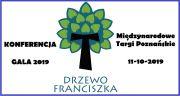 Drzewo Franciszka 2019
