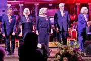 Poznańska muzyka wolności zabrzmiała w Auli UAM