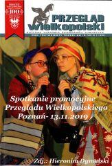 Spotkanie promocyjne Przeglądu Wielkopolskiego