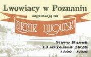 Piknik Lwowski w Poznaniu 2020