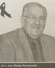 Wiesław Romanowski – współczesny Judym