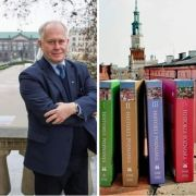 Przemysław Matusik, Historia Poznania