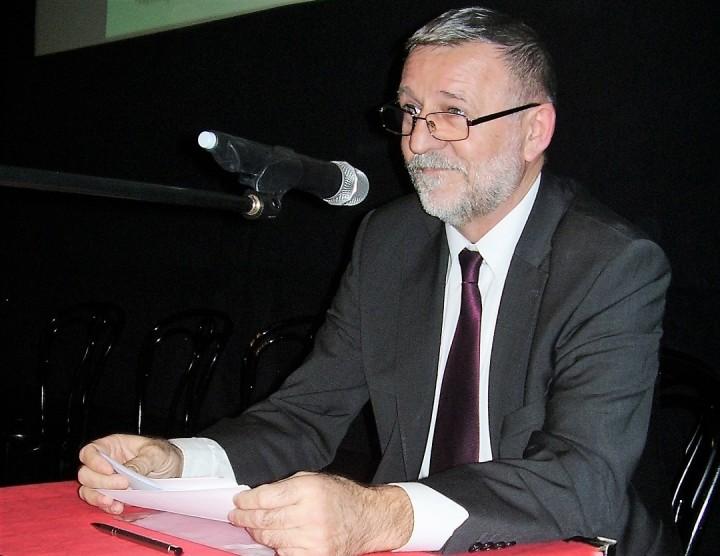 Prof. dr hab. Ryszard Kowalczyk