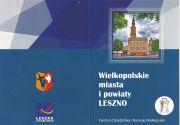 Wielkopolskie miasta i powiaty: Leszno