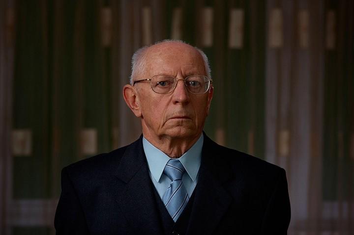 Prof. dr hab. Dzierżymir Jankowski