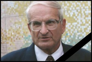 Ś. P. Anatol Jan Omelaniuk (1932 - 2017)